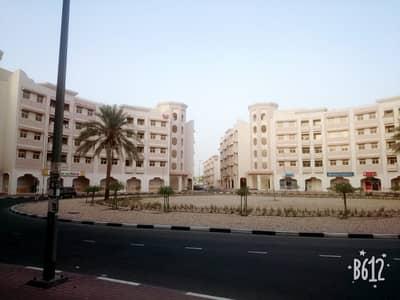 شقة في الحي الصيني المدينة العالمية 21000 درهم - 4513889