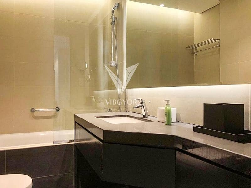 10 Tenora | Furnished Studio | Dubai South