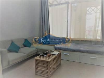 فلیٹ 1 غرفة نوم للبيع في نخلة جميرا، دبي - Lovely 1 Bedroom | Park Facing | Hot Deal!