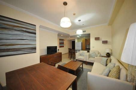 1 Bedroom Flat for Sale in Dubai Marina, Dubai - 1BR in Marina Crown Next to Tram Station
