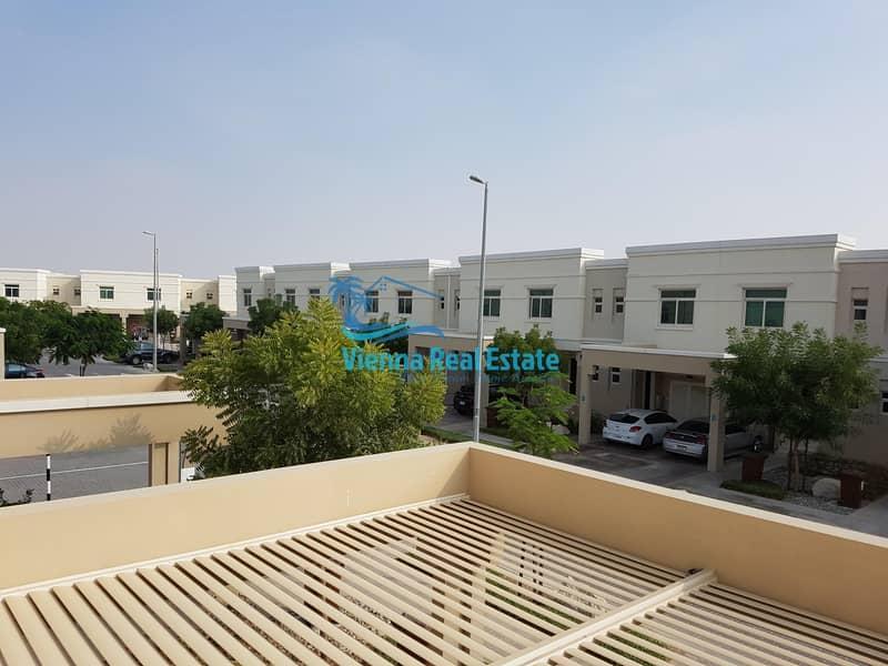 13 Amazing 2 Bedroom Townhouse Al Ghadeer AED 70K