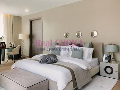 شقة 4 غرف نوم للبيع في نخلة جميرا، دبي - Panorama Residence|Contemporary 4 BR|Sea View