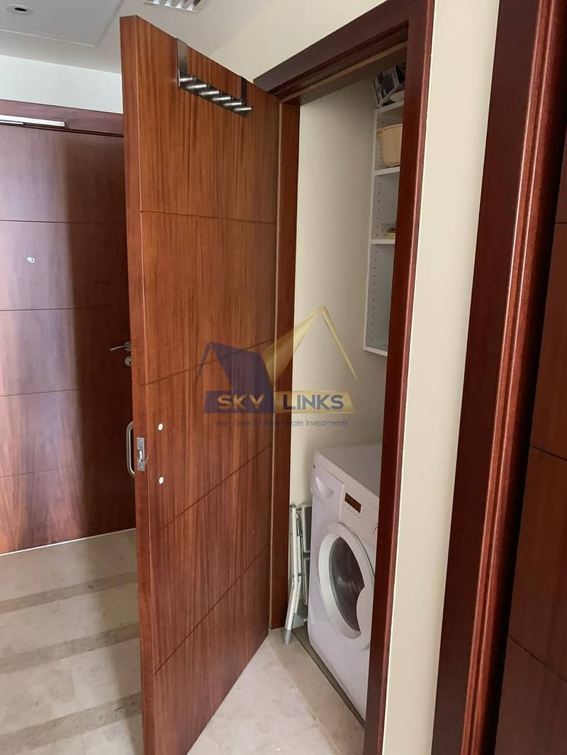 10 Burj View | Furnished | 1 BEDROOM Apartment For Rent