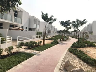 4 Bedroom Villa for Sale in Mudon, Dubai - 4BHK + Maid Semi Detach- Next to Pool with the Best Price