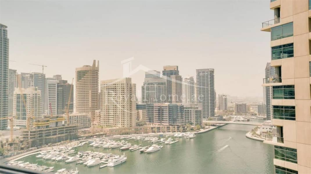 Hot Deal   Unfurnished 2BR   Marina View