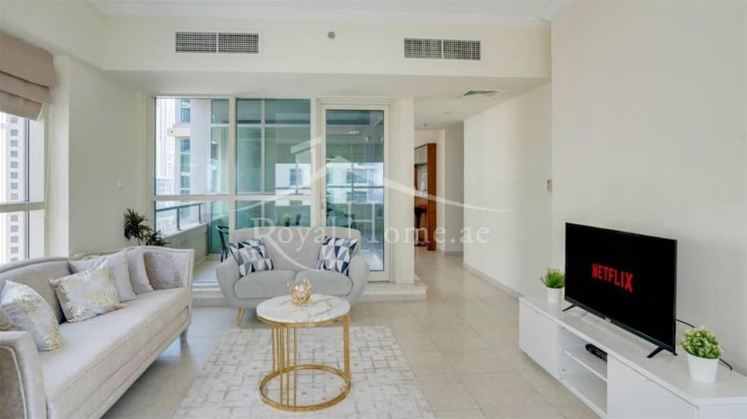 2 Hot Deal   Unfurnished 2BR   Marina View