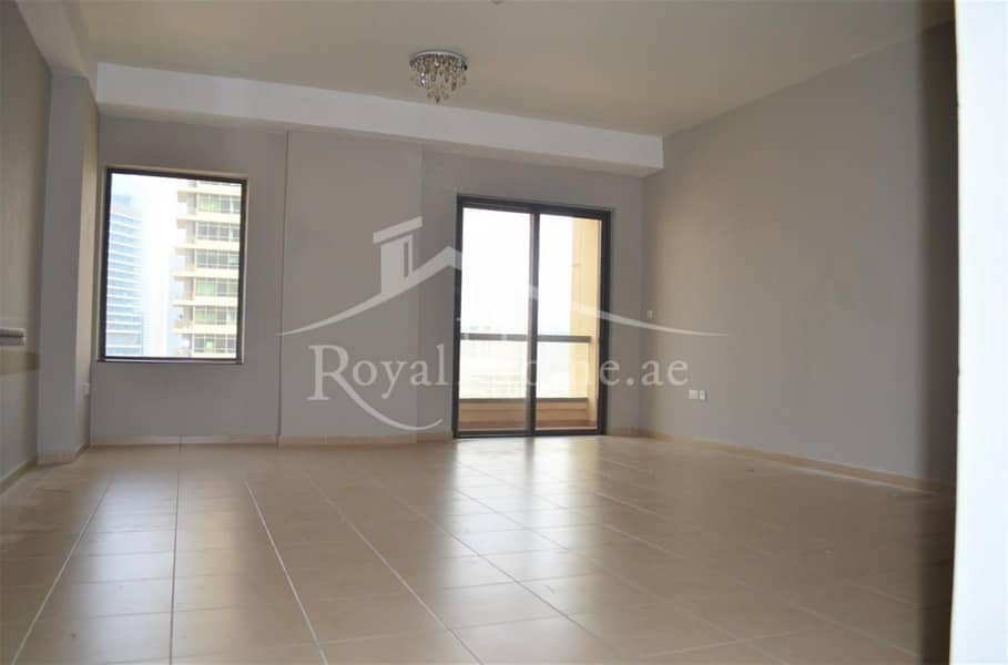 2 1BR for Rent | Good Condition | Partial Sea