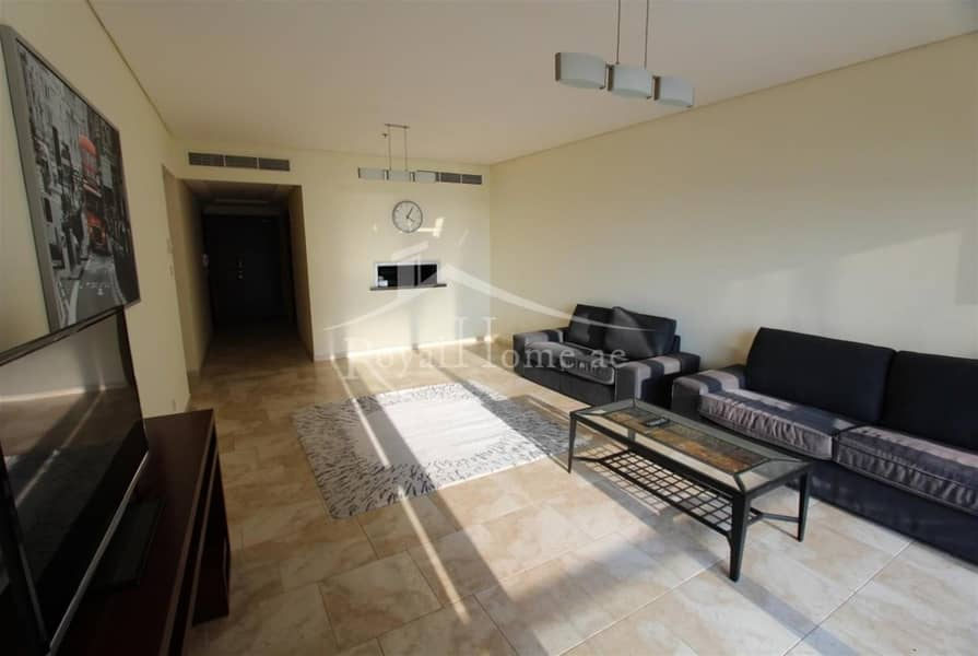 2 3BR+M | Full Sea View | Middle Floor | Chiller