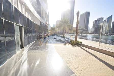 Shop for Rent in Dubai Marina, Dubai - Negotiable Deal | Perfect location | Call today