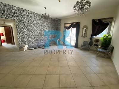 شقة 2 غرفة نوم للايجار في موتور سيتي، دبي - FURNISHED