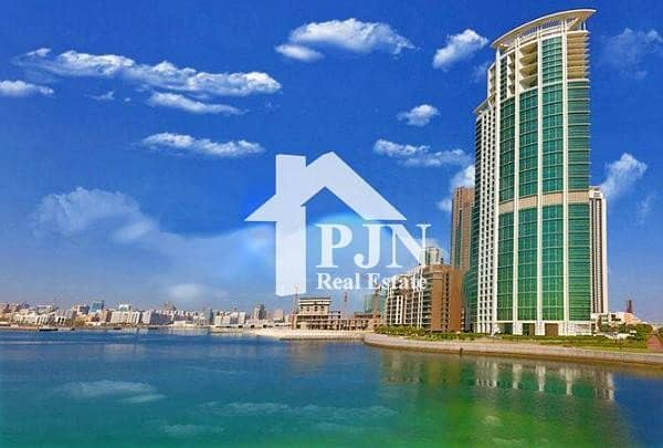 Fantastic | 5+Maid Pent House For Sale In Rak Tower.