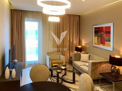 Furnished 1BR | Dubai South | Vacant