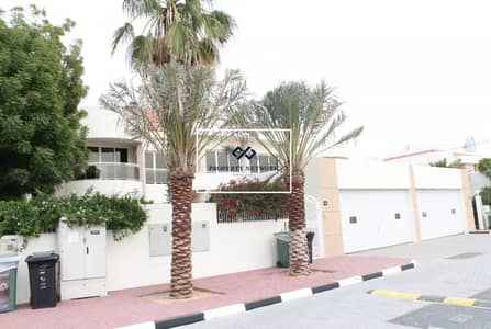 4 Bedroom Villa for Rent in Jumeirah, Dubai - Spacious 4 bed with garden Villa in Jumeirah  1