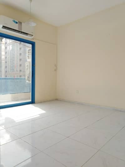 3 Bedroom Apartment for Rent in Abu Shagara, Sharjah - Close to Choitrams King Faisal Street Luxury 3 Bedroom Hall with Balcony Close Hall Dining Space
