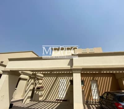 2 Bedroom Villa for Rent in The Springs, Dubai - BEST DEAL* 2 BR+Study| Type 4M | Pool & Park