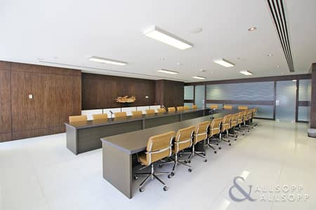 Office for Sale in Motor City, Dubai - ROI 8% | 5 Year Contract | Two Full Floors