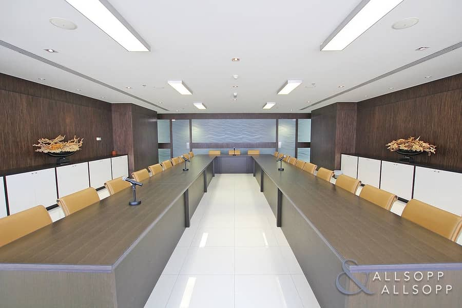 ROI 8% | 5 Year Contract | Two Full Floors