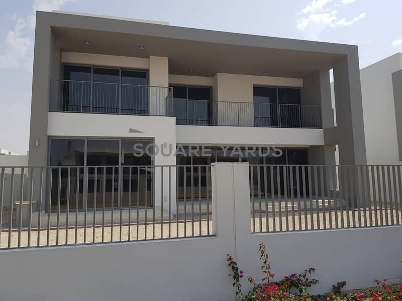 SIDRA 2  TYPE E5 - 5 BED - MAIDS - NEAR PARK AREA