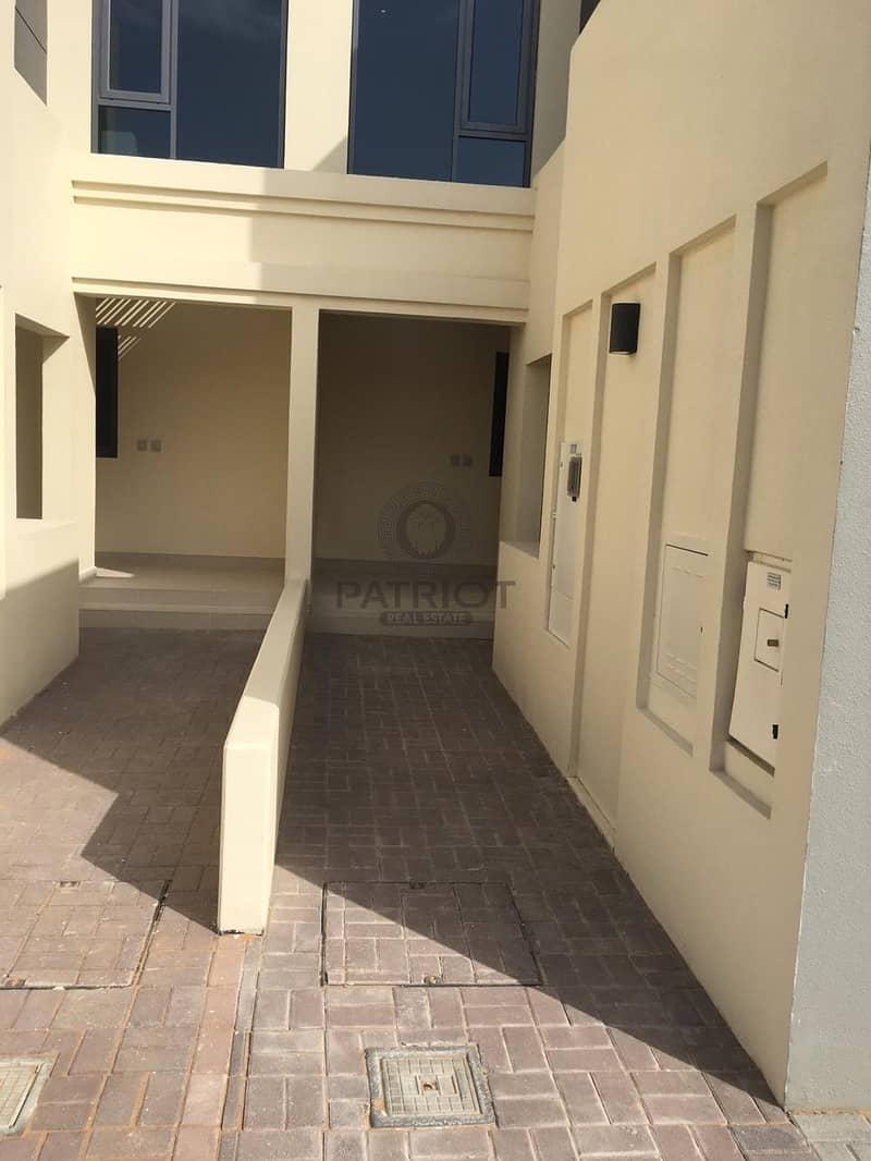 2 Maple Dubai Hills Estate Near Pool and Park