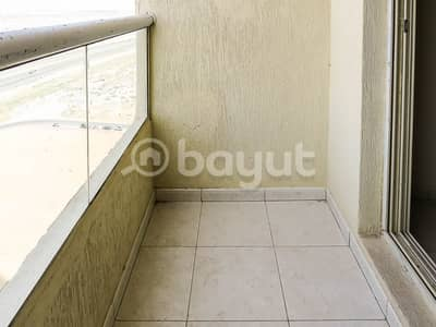 1 Bedroom Flat for Sale in Emirates City, Ajman - 1BHK with Flexible Installment