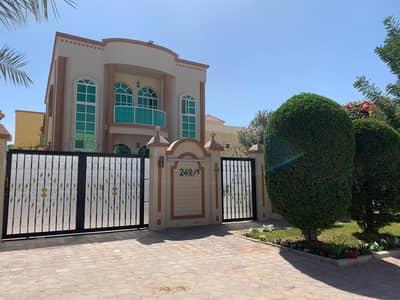 5 Bedroom Villa for Sale in Al Rawda, Ajman - 5 bedroom villa