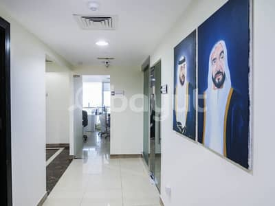 Office for Rent in Mohammed Bin Zayed City, Abu Dhabi - REDUCED PRICE FOR A LIMITED TIME ( NO COMMISSION) FOR LEASE