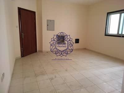 فلیٹ 1 غرفة نوم للايجار في أبو شغارة، الشارقة - BRAND NEW SPECIOUS 1BHK WITH 2WASHROOM