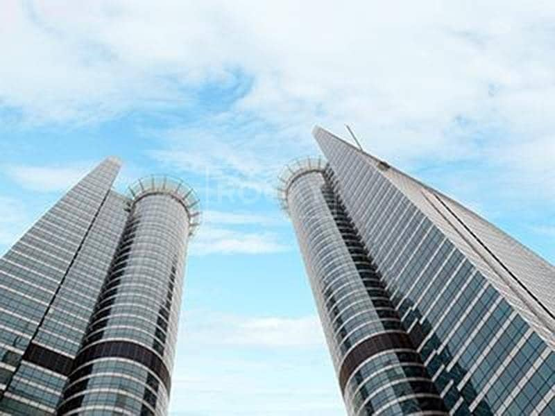 11 Fitted Unit   Close to Metro   Jumeirah Bay X2