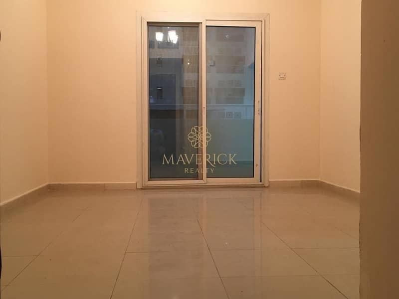 Lavish 1BHK + Balcony | Cheapest Price | 6 Cheques