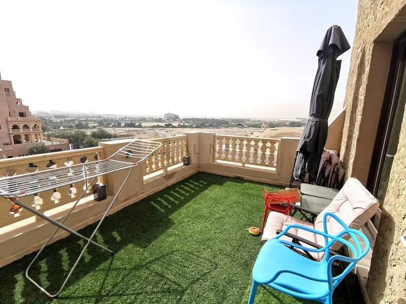 2 Chiller Free|Burj Khalifa View|Fully Furnished