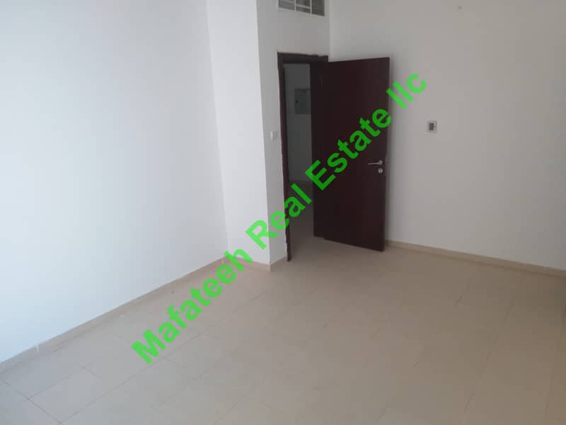 One Bedroom for sale in installment very low price City Tower Ajman and with good rental income