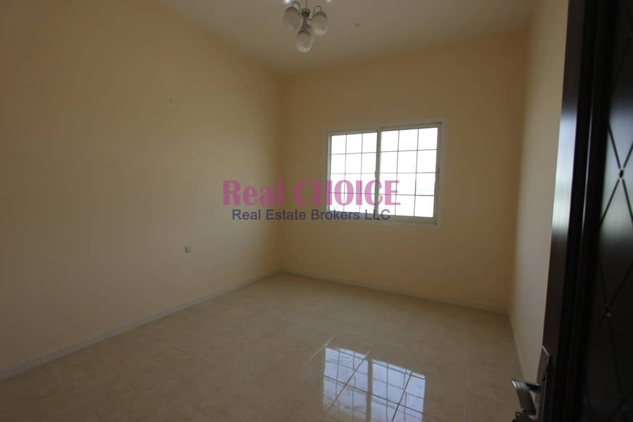 2 Spacious 3 Bedroom Villa Available for Rent