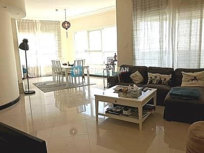 فلیٹ 2 غرفة نوم للايجار في أبراج بحيرات الجميرا، دبي - Large 2 BR I Unfurnished O2