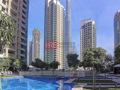 Renovated| Stunning Burj Khalifa & Fountain View