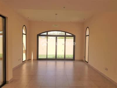 4 Bedroom Villa for Rent in Mudon, Dubai - Corner  plot well maintained villa with yard