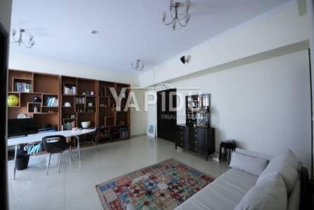 فلیٹ 1 غرفة نوم للبيع في دبي مارينا، دبي - Best Price Vacant On Transfer Apartment