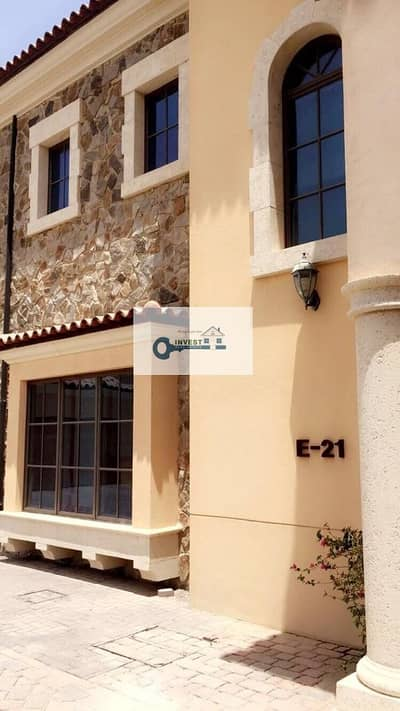 4 Bedroom Villa for Sale in Jumeirah Golf Estate, Dubai - HOT VILLA FOR SALE | MOODERN HOUSE + POOL + SPACIOUS  GARAGE | PLEASE CALL