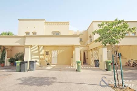 2 Bedroom Villa for Sale in The Springs, Dubai - Springs 3   Single Row   Vacant April 2020