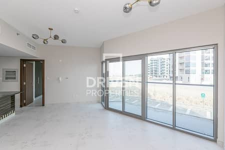 1 Bedroom Flat for Rent in Dubai South, Dubai - Brand New Apartment with Amazing Pool View