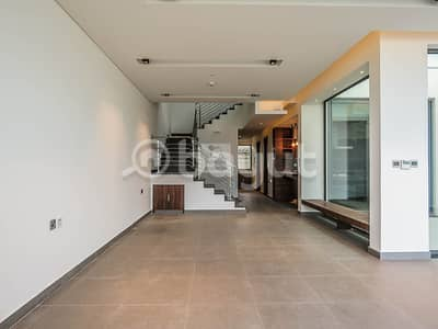 4 Bedroom Townhouse for Sale in Al Furjan, Dubai - CORNER UNIT| UPGRADED| 1 BR(GF)| ISLAND KITCHEN