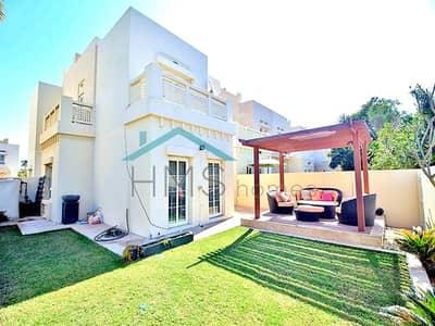 فیلا 4 غرف نوم للبيع في البحيرات، دبي - 4 Bed Extended | Great Location | View Now