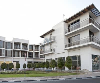 فلیٹ 1 غرفة نوم للايجار في الصفا، دبي - شقة في الصفا 1 الصفا 1 غرف 74999 درهم - 4533413