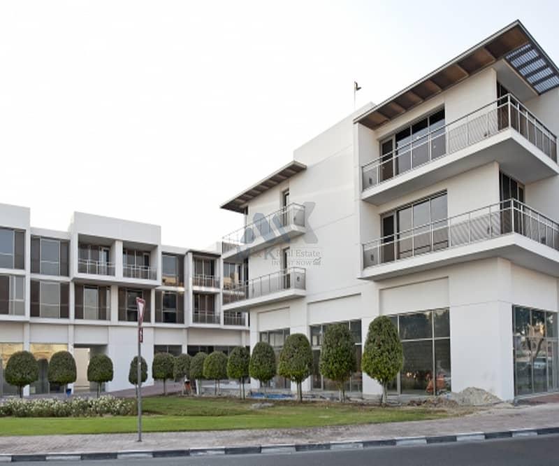 شقة في الصفا 1 الصفا 1 غرف 74999 درهم - 4533413
