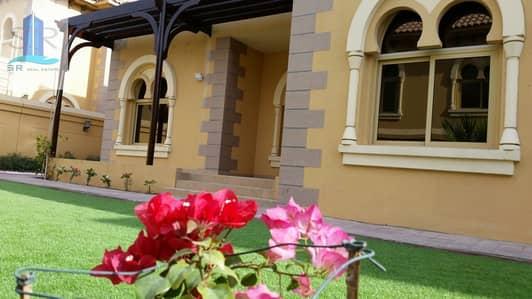 3 Bedroom Villa for Rent in Dubailand, Dubai - 3BR+Maid+Driver | Andalusia Villa