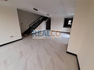 4 Bedroom Townhouse for Sale in Jumeirah Village Circle (JVC), Dubai - 0% COMMISSION! BRAND NEW 4BR+MAIDS+ELEVATOR VILLA! JVC!