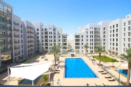 شقة 3 غرف نوم للايجار في تاون سكوير، دبي - 3 Bedroom+Maids | Multiple Types and Views