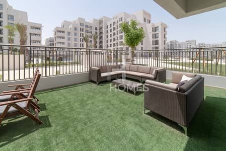 3 Bedroom Apartment for Rent in Town Square, Dubai - Multipe 3 BR Types/Sizes/Views Available