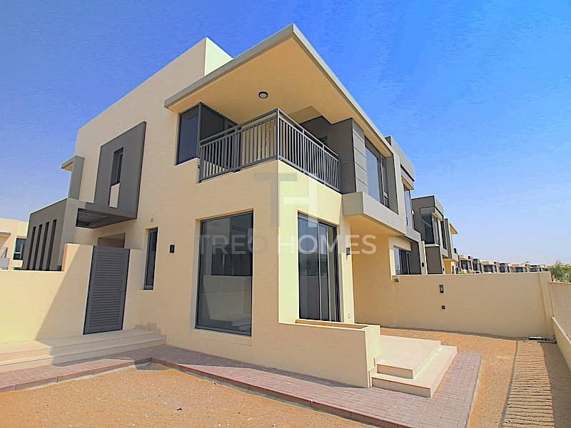 2 Park View | 5Bed+Maid | Type3E | Offer Now
