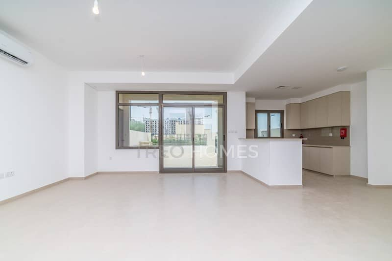 Single row | Largest 3 bed | Maids