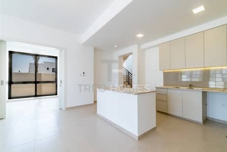 Large 4 Bed with kitchen island
